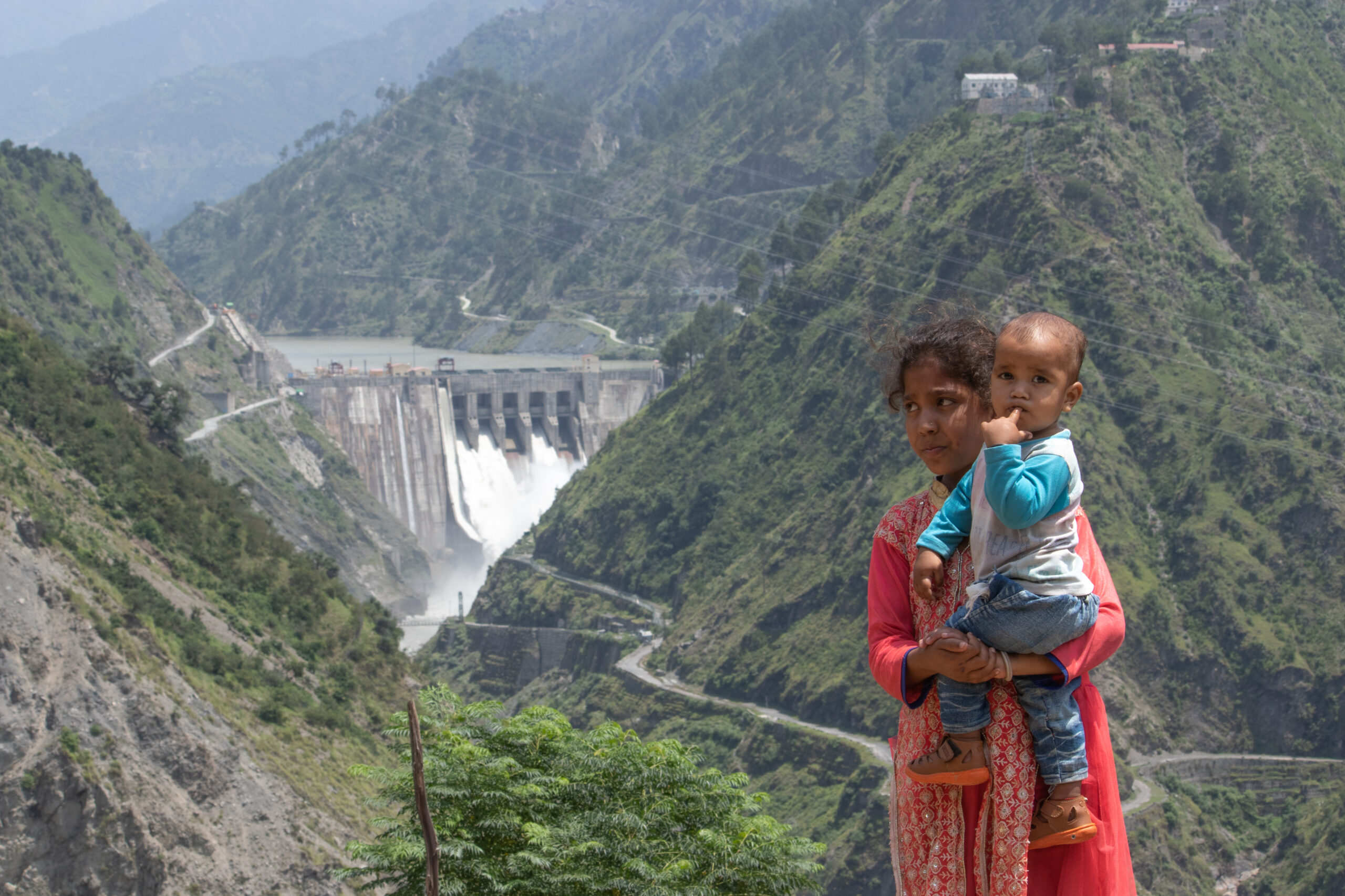 Construction of new dams in Kashmir raises human, environmental cost concerns