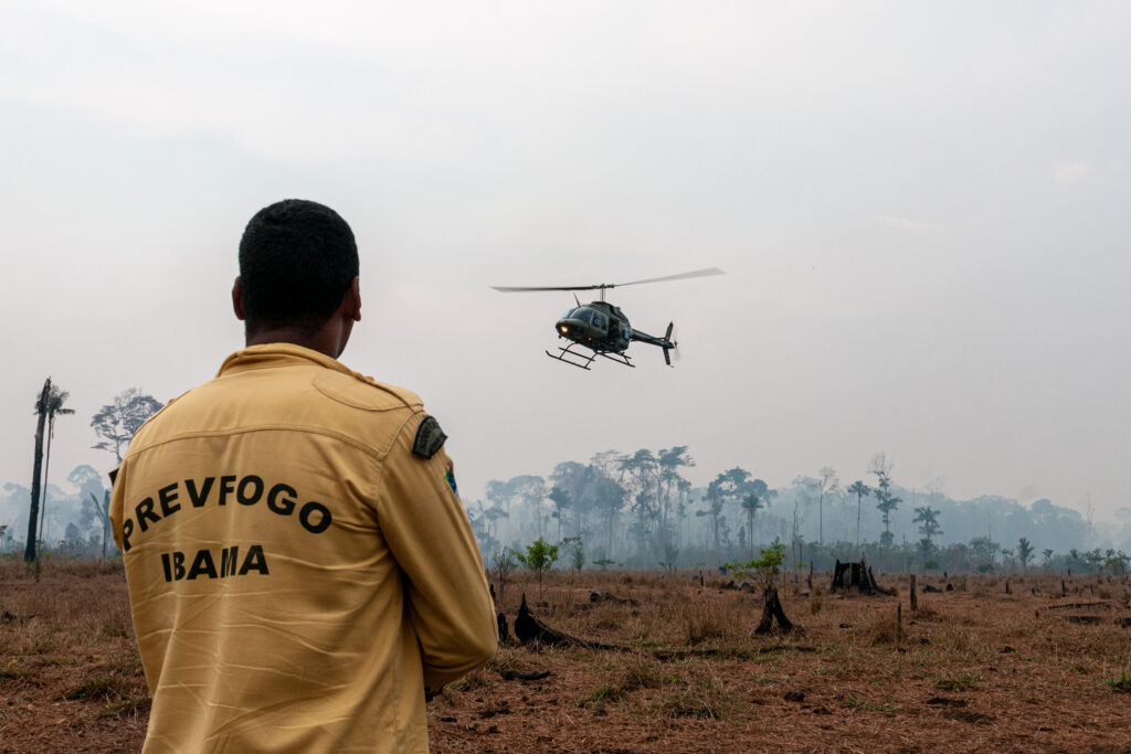 brazil climate pledges