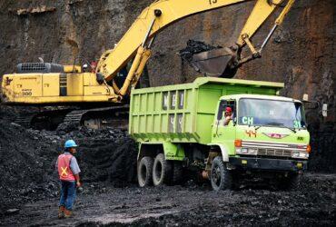 coal indonesia climate