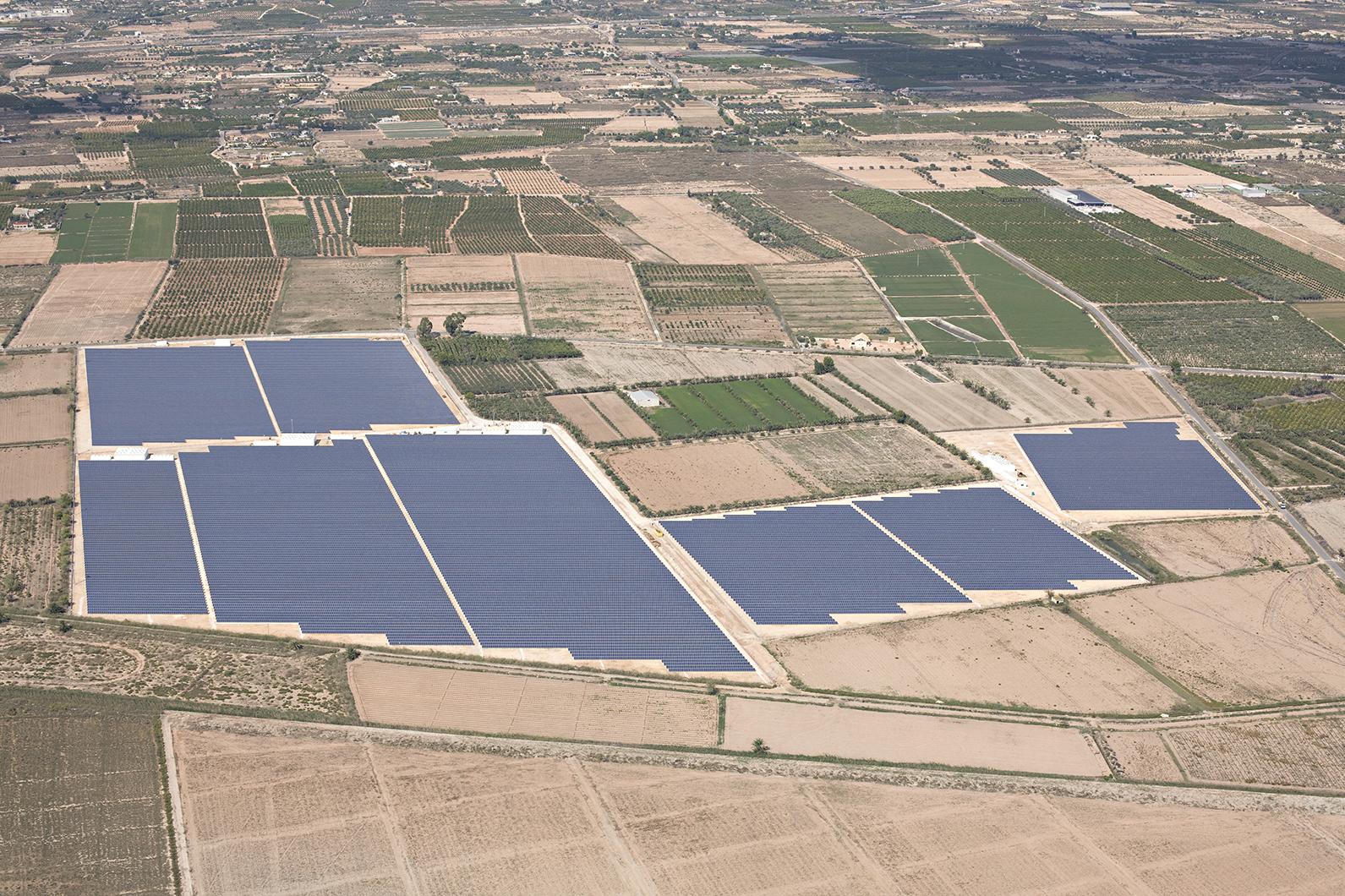 Crevillent: Spain's first solar community