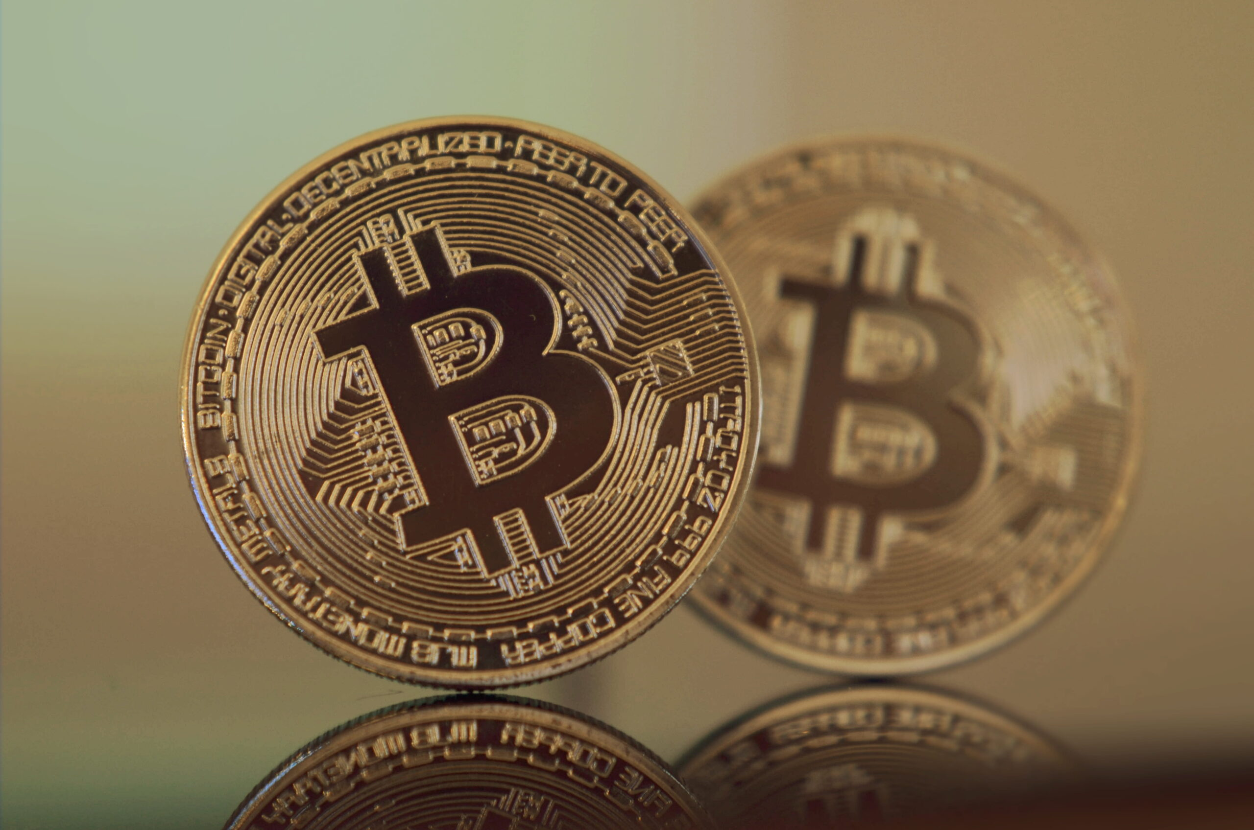 Money and anxiety in Kazakhstan as cryptocurrency mining takes hold