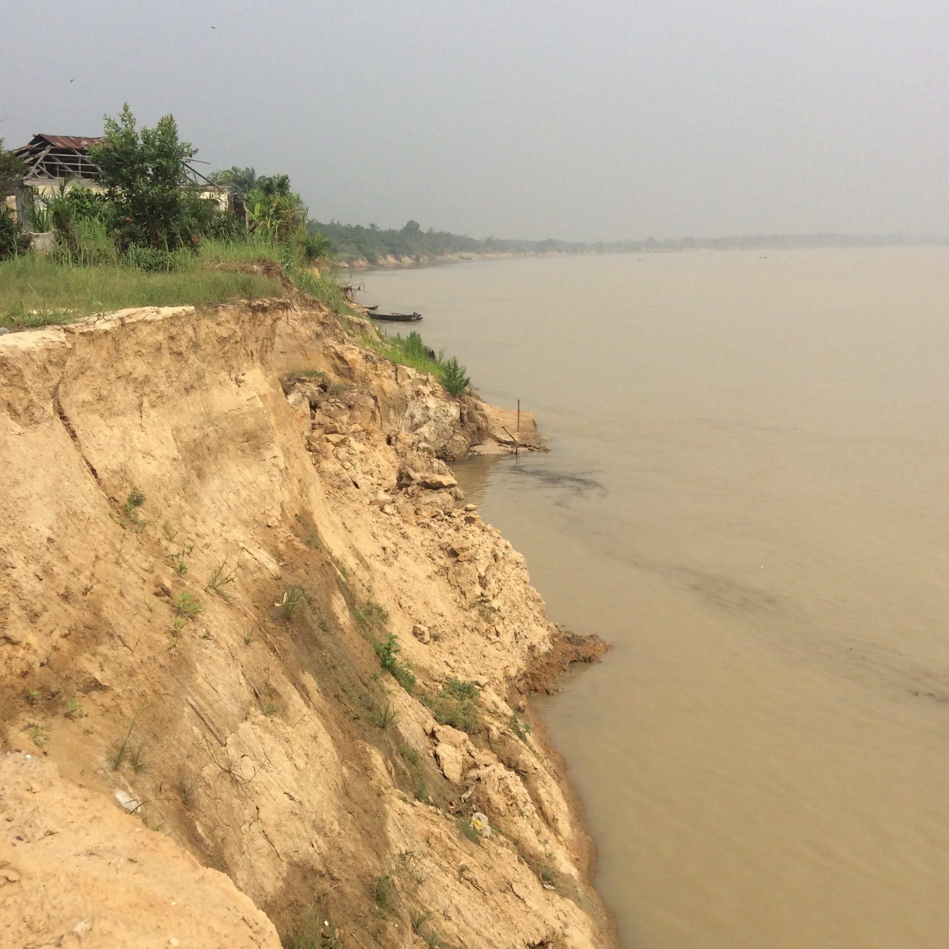 nigeria coastal flood