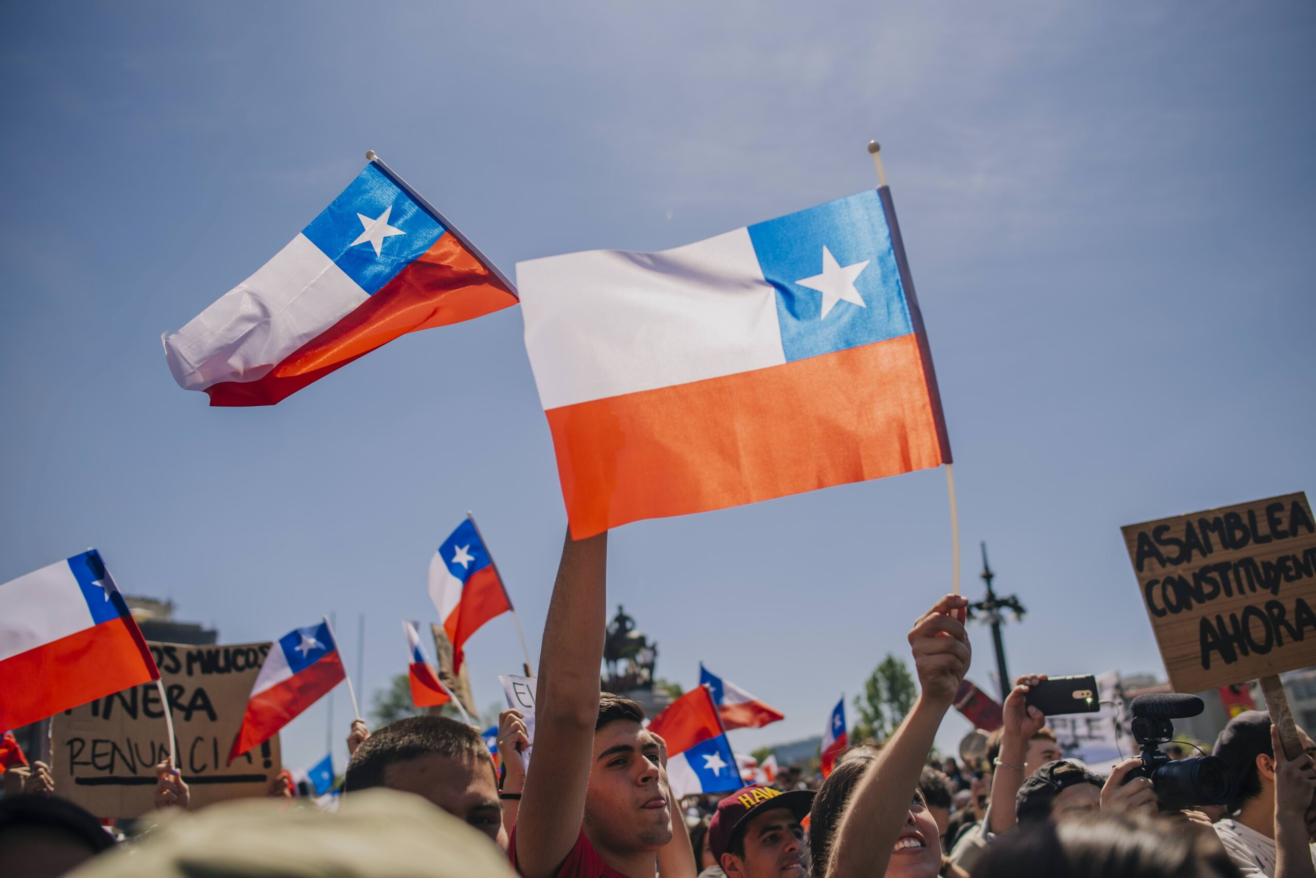 Chile opens the door for an 'ecological' constitution