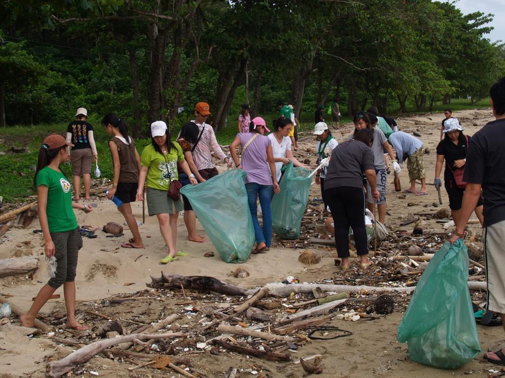 India Plastic Pollution