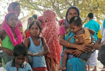 india women climate