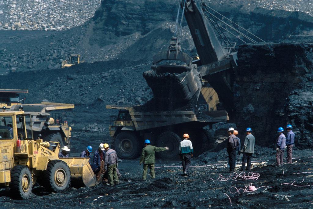 ADB fossil fuels