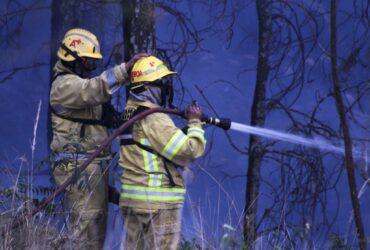 wildfire cordoba argentina